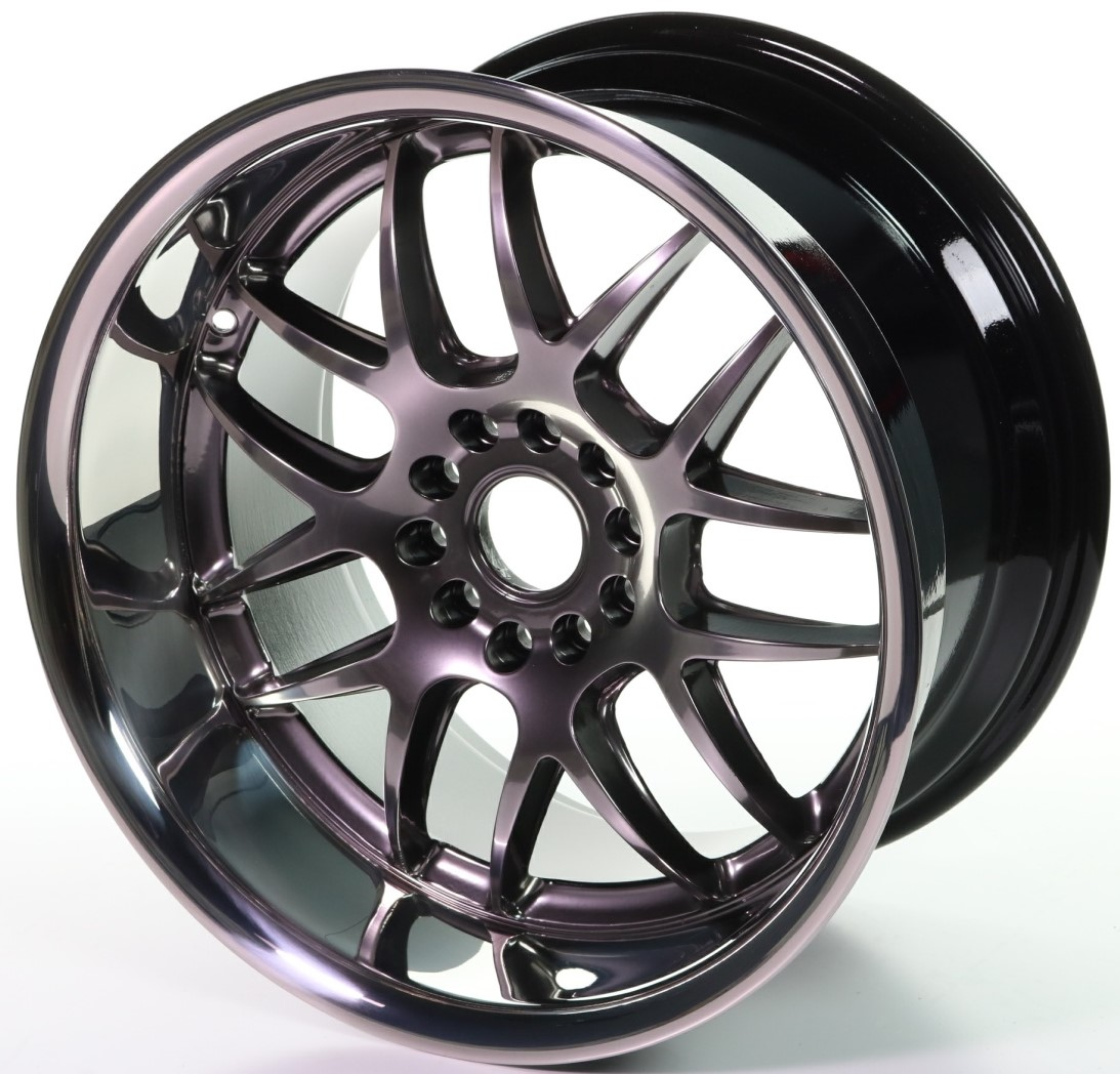 Xxr 526 18x9 And 18x10 5 Extreme Dished Wheels