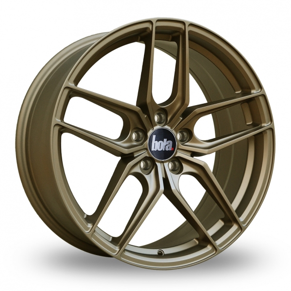 """19"""" Bola B11 Hyper Bronze 