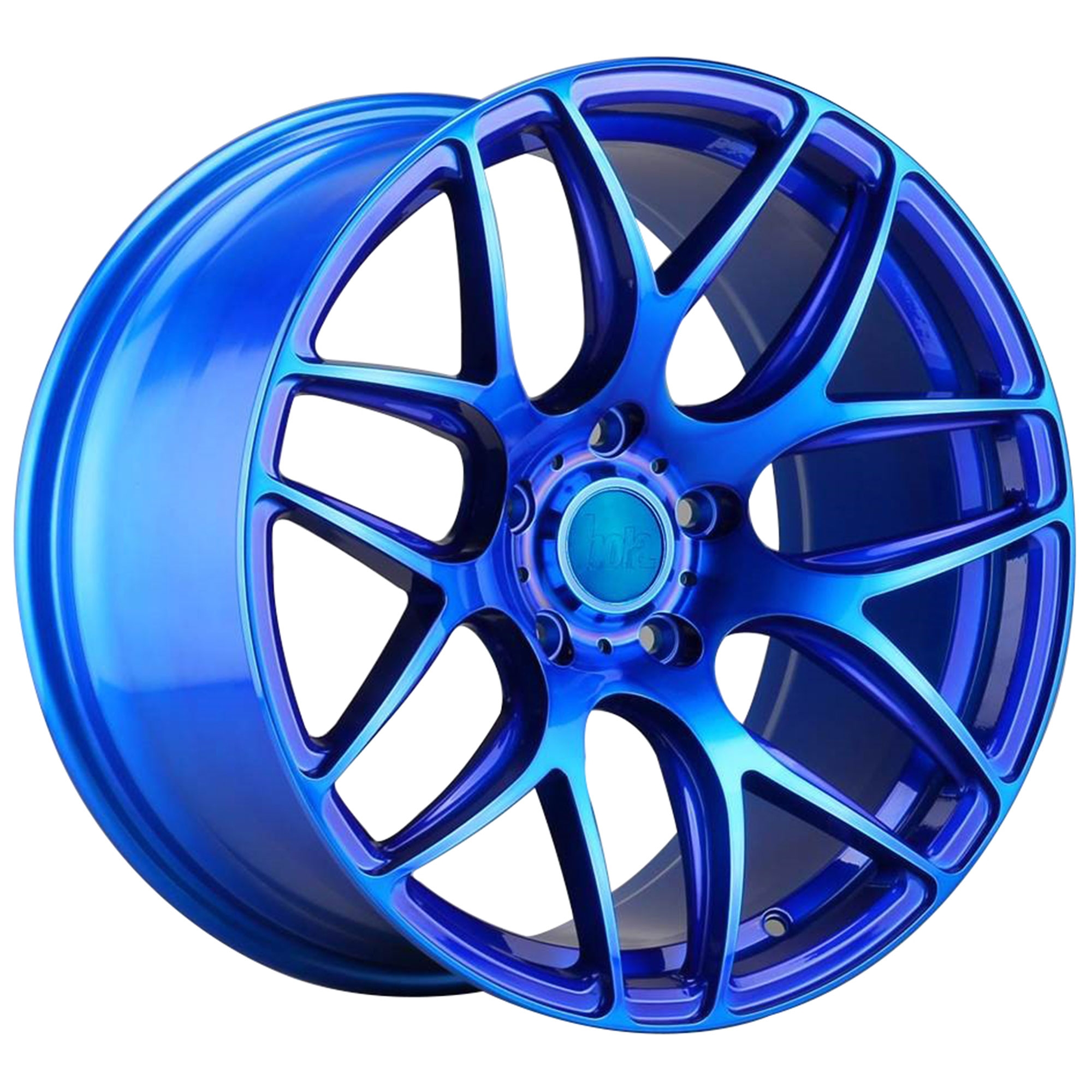 "18"" Bola B8R Blue 