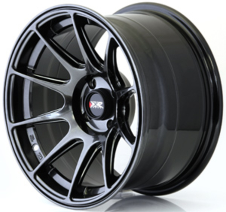 15 Quot Xxr 527 S In Chrome Black Xxr Wheels Ireland