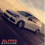 18x8 & 18x9 on VW Golf