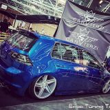 "19"" on VW Golf"