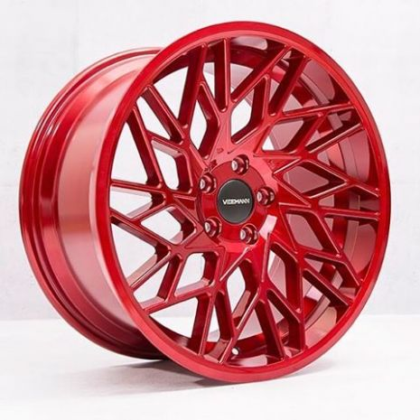Veeman V-FS 29R Candy Red
