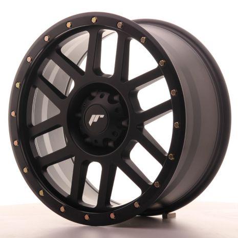 """JR Offroad Wheels JRX-2 20"""" 9J Matt Black"""
